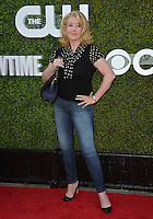 LOS ANGELES, CA. August 10, 2016: Melody Thomas Scott at the CBS &amp; Showtime Annual Summer TCA Party with the Stars at the Pacific Design Centre, West Hollywood. <br /> Picture: Paul Smith / Featureflash