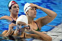 Rosiaria Aiello <br /> Italy's training <br /> Budapest 11/01/2020 Duna Arena <br /> Photo Andrea Staccioli / Insidefoto / Deepbluemedia
