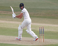 Henry Crocombe bats for Sussex during Kent CCC vs Sussex CCC, Bob Willis Trophy Cricket at The Spitfire Ground on 8th August 2020