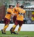 Motherwell v Hamilton 19th Feb 2011