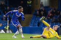 Chelsea U18 v Blackburn Rovers U18 - FA Youth Cup Semi Final 2nd Leg - 08.04.2016