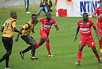 En la Independencia de Tunja Patriotas superó a las Águilas Doradas 1-0 en partido válido por la séptima fecha del torneo Apertura.