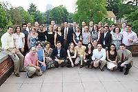 Yale School of Medicine Class of '98 Reunion 7 June 2008