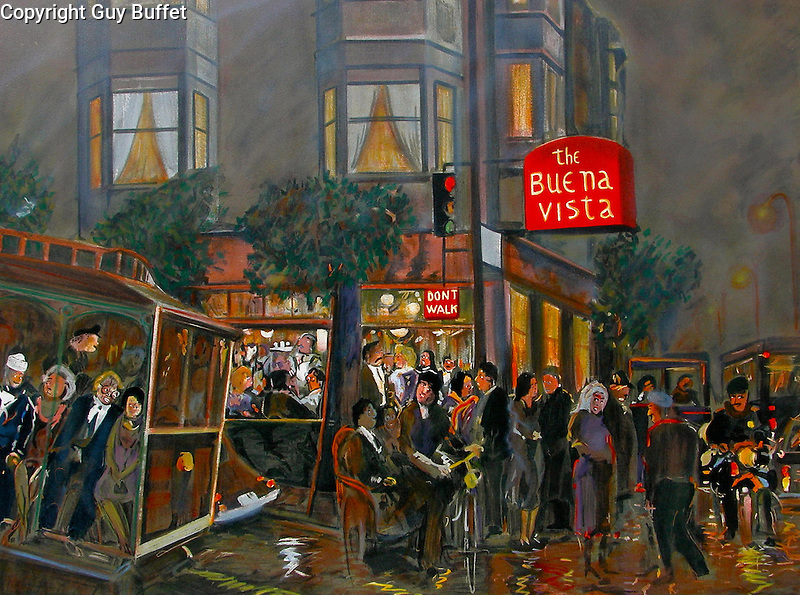 &quot;Buena Vista&quot; <br />