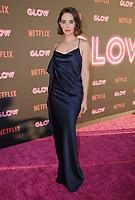 """Glow"" Los Angeles Premiere"