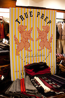 Event - Brooks Brothers / True Prep