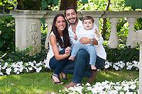 Metzger Family_7-2-16