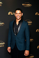 LOS ANGELES - AUG 13:  Charlie Barnett at the NBC And Universal EMMY Nominee Celebration at the Tesse Restaurant on August 13, 2019 in West Hollywood, CA