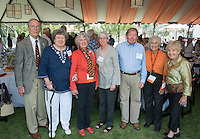 "Warrington ""Warry"" MacElroy '60<br />