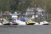 2019 International Kaiser Powerboat racing Germany May 5th