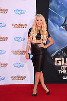 Kelli Berglund<br />