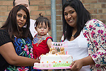 Gielbert 1st Birthday Party 6th September 2014