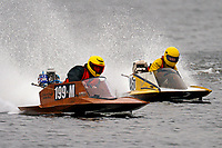 199-M and 46-V    (Outboard Hydroplane)
