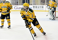 George Mason defeated George Washington 5-2 on 9-22-18.<br />