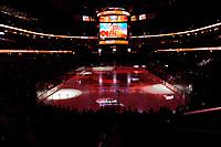 NHL 2016: Flyers vs Capitals APR 14