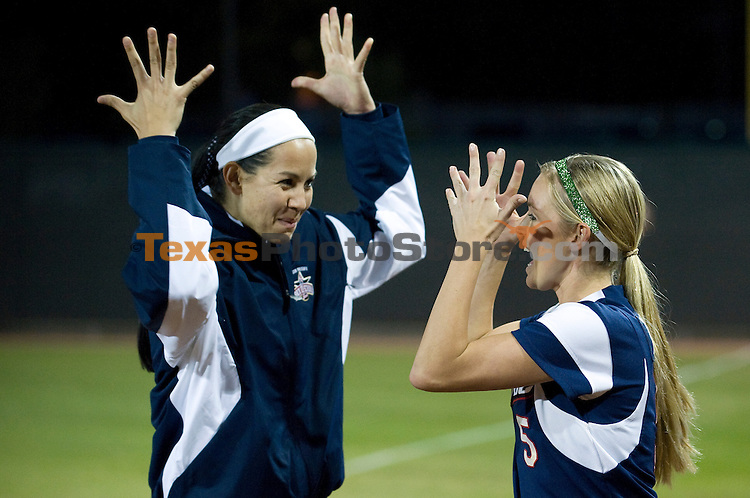 Cat Osterman, Megan Willis