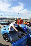 Aaron Williamson Racing