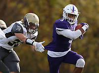 2017 NYSPHSAA Sec 1 Class AA football Final: Clarkstown South vs New Rochelle - 110417