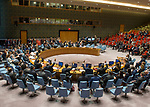 Security Council Meeting<br /> Maintenance of international peace and security<br /> <br /> Report of the Secretary-General pursuant to Security Council resolution 2312 (2016) (S/2017/761)