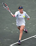 Samantha Stosur at the Family Circle Cup in Charleston, South Carolina on April 6, 2012