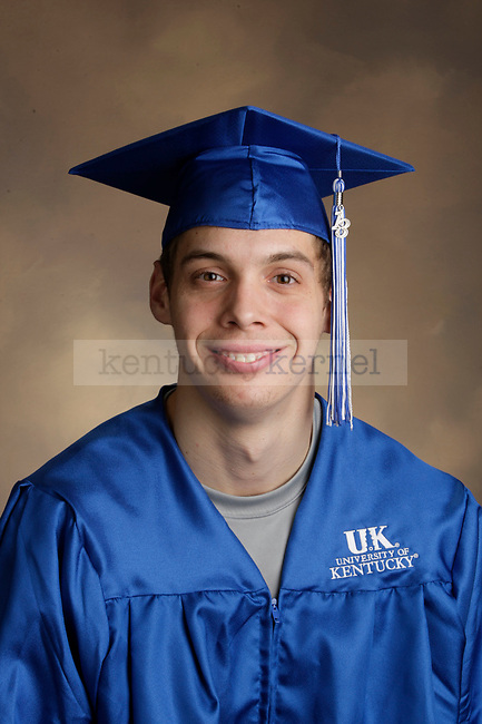 Wesley, Evan photographed during the Feb/Mar, 2013, Grad Salute in Lexington, Ky.