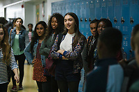 A Wrinkle in Time (2018) <br /> Rowan Blanchard<br /> *Filmstill - Editorial Use Only*<br /> CAP/MFS<br /> Image supplied by Capital Pictures