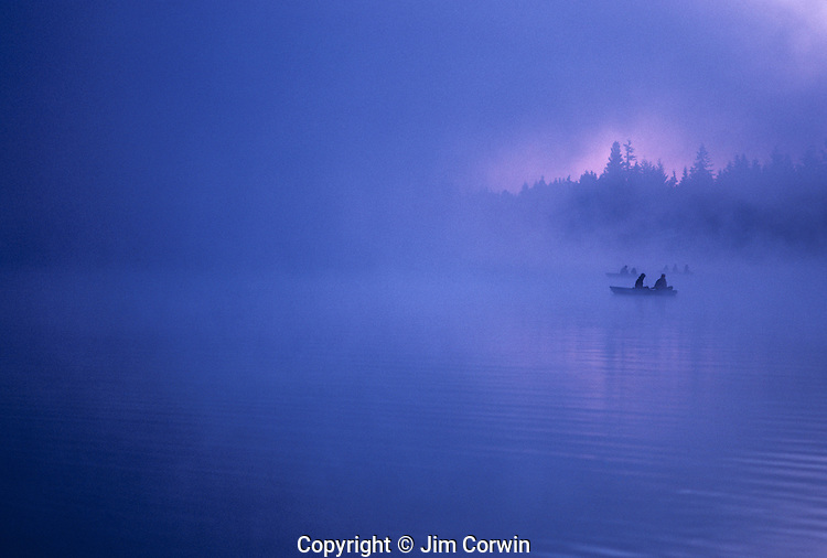 Fishing in the Northwest