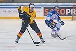15.04.2018, EnergieVerbund Arena, Dresden, GER, Euro Hockey Challenge, Deutschland vs. Slowakei, im Bild<br /> <br /> <br /> Maximilian Kammerer (#49, Deutschland),<br /> <br /> Foto &copy; nordphoto / Dostmann