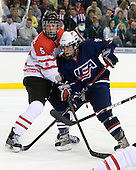 090417 - 2009 World U18s - USA vs. Canada