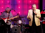 Albert Lee & Mickey Gilley Aug 2016 Bootlegger Las Vegas