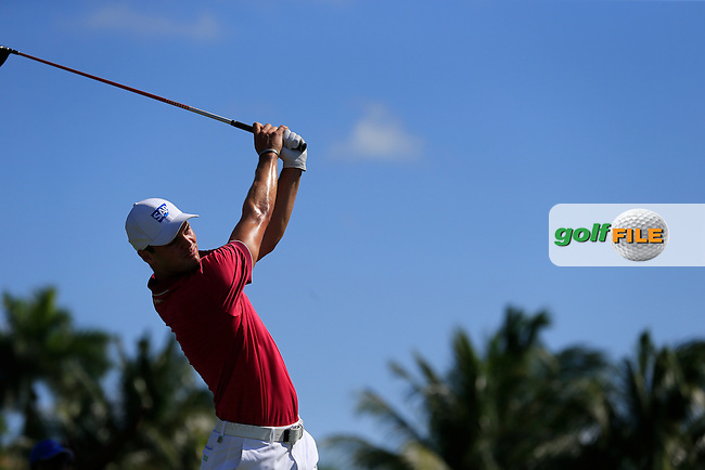 Martin Kaymer (GER) during the 1st round at the WGC Cadillac Championship, Blue Monster, Trump National Doral, Doral, Florida, USA<br /> Picture: Fran Caffrey / Golffile