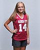 Taylor Gladd of Garden City High School poses for a portrait during the Newsday 2015 varsity field hockey season preview photo shoot at company headquarters on Monday, September 14, 2015