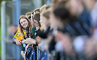 St Cuthbert's v Diocesan. Federation Cup Hockey semi-final, Lloyd Elsmore Park, Auckland, New Zealand, Friday 6 September 2019. Photo: Simon Watts/www.bwmedia.co.nz/HockeyNZ