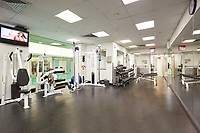 Gym at 250 East 40th Street