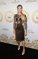 PASADENA, CA - FEBRUARY 9: Rebecca Romijn, at the Hallmark Channel and Hallmark Movies &amp; Mysteries Winter 2019 TCA at Tournament House in Pasadena, California on February 9, 2019. <br /> CAP/MPI/FS<br /> &copy;FS/MPI/Capital Pictures