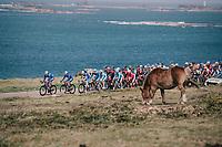 'quite a crowd'<br /> <br /> 35th Tro Bro Leon 2018<br /> 1 Day Race: Le Carpont - Lannilis (FRA/203km)