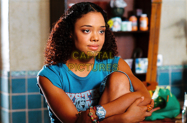 TESSA THOMPSON .in When A Stranger Calls.*Editorial Use Only*.www.capitalpictures.com.sales@capitalpictures.com.Supplied by Capital Pictures.