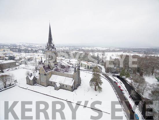 Killarney Cathedral