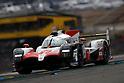 Motor Sports: Le Mans 24 Hour Endurance Race 2018