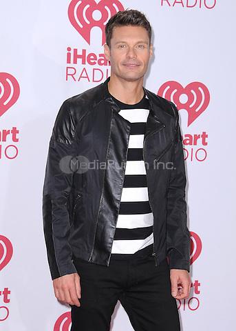 LAS VEGAS, NV - SEPTEMBER 19:  Ryan Seacrest at the 2014 iHeartRadio Music Festival at the MGM Grand Garden Arena on September 19, 2014 in Las Vegas, Nevada. PGSK/MediaPunch