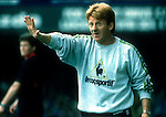 Gordon Strachan manager of Coventry City 24th April 1999