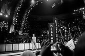 Denver, Colorado.August 26, 2008..Senator Hillary Clitnon speaks at the Pepsi Center  - Democratic National Convention.