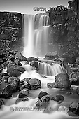 Tom Mackie, LANDSCAPES, LANDSCHAFTEN, PAISAJES, photos,+B&W, EU, Europa, Europe, European, Iceland, Icelandic, Oxararfoss Waterfall, Pingvellir National Park, black & white, black a+nd white, category, colour, descriptive, format, places, portrait, silky, upright, vertical, water, water environment, waterf+all,B&W, EU, Europa, Europe, European, Iceland, Icelandic, Oxararfoss Waterfall, Pingvellir National Park, black & white, bla+ck and white, category, colour, descriptive, format, places, portrait, silky, upright, vertical, water, water environment, wa+,GBTM110087-1,#L#