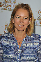 Jasmine Harman at the &quot;Elf Pets: Santa's St. Bernard's Save Christmas&quot; VIP screening, Picturehouse Central, Corner of Shaftesbury Avenue, London, England, UK, on Sunday 04 November 2018.<br /> CAP/CAN<br /> &copy;CAN/Capital Pictures