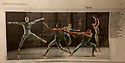 Rambert Event, by Merce Cunningham, Sadler's Wells, Daily Telegraph, p17, 08.11.19