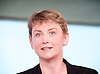 Yvette Cooper speech on the role for Government in seeking to ensure people&rsquo;s liberty and security.<br /> <br /> Yvette Cooper MP, Labour's Shadow Home Secretary, speaking on the role for Government in seeking to ensure people&rsquo;s liberty and security<br /> <br /> 8th July 2013 <br /> at the Royal Festival Hall, London, Great Britain <br /> <br /> <br /> Yvette Cooper is a British Labour Party politician who has been the Member of Parliament for Normanton, Pontefract and Castleford since 2010.<br /> <br /> <br /> introduced by Jamie Bartlett from Demos<br /> <br /> <br /> Photograph by Elliott Franks