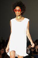Style Fashion Week, Control Sector SS2017, NYFW, NYC, Moda, Manhattan Center
