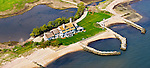 Katherine Hepburn Estate - Aerial #!