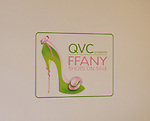 at 18th Annual QVC FFANY Shoes on Sale - a benefit for Breast Cancer Research and Education on October 13, 2011 at the Waldorf Astoria Hotel, New York City, New York. (Photo by Sue Coflin/Max Photos)