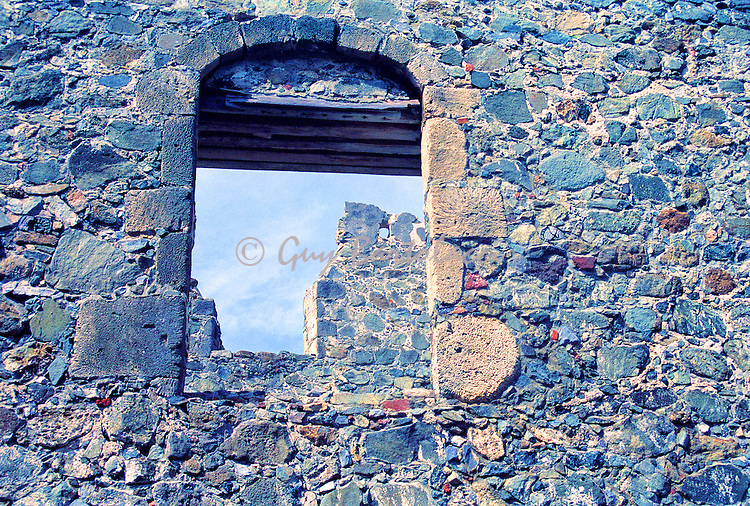 St. John's Window